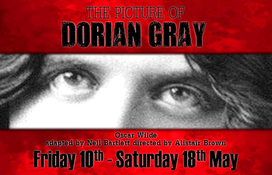 The Picture of Dorian Gray Web Poster